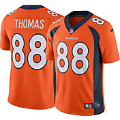 Nike Men's Home Limited Jersey Demaryius Thomas #88