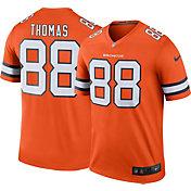 Nike Men's Color Rush 2017 Legend Jersey Denver Broncos Demaryius Thomas #88