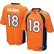 Manning Jerseys & Gear