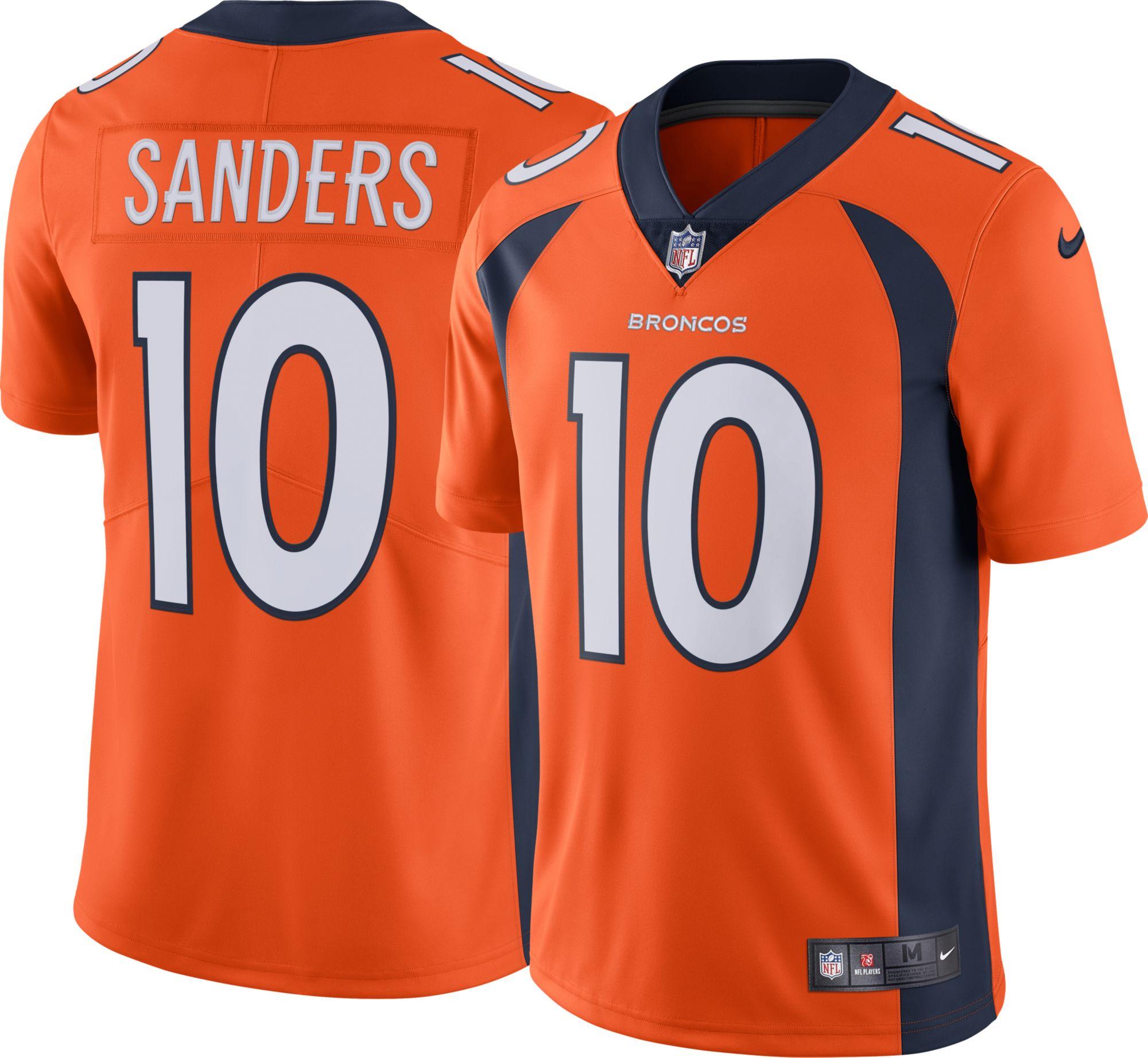 cheap emmanuel sanders jersey