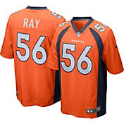 Nike Men's Home Game Jersey Denver Broncos Shane Ray #56