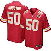 Nike Men's Home Game Jersey Kansas City Chiefs Justin Houston #50