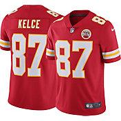 Nike Men's Home Limited Jersey Kansas City Chiefs Travis Kelce #87