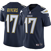 Nike Men's Home Limited Jersey Los Angeles Chargers Philip Rivers #17