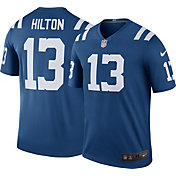 Nike Men's Color Rush 2017 Legend Jersey Indianapolis Colts T.Y. Hilton #13