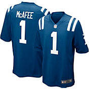 Nike Men's Home Game Jersey Indianapolis Colts Pat McAfee #1