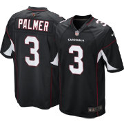 Nike Men's Alternate Game Jersey Arizona Cardinals Carson Palmer #3