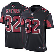 Nike Men's Color Rush 2016 Limited Jersey Arizona Cardinals Tyrann Mathieu #32