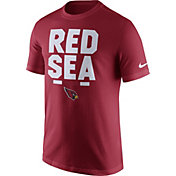 Nike Men's Arizona Cardinals Local Verbiage Red T-Shirt