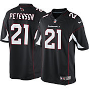 Nike Men's Alternate Limited Jersey Arizona Cardinals Patrick Peterson #21
