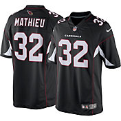 Nike Men's Alternate Limited Jersey Arizona Cardinals Tyrann Mathieu #32