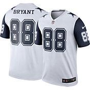 Nike Men's Color Rush 2016 Dallas Cowboys Dez Bryant #88 Legend Game Jersey