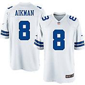 Nike Men's Home Game Legends Jersey Dallas Cowboys Troy Aikman #8
