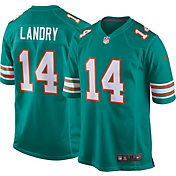 Nike Men's Alternate Game Jersey Miami Dolphins Jarvis Landry #14