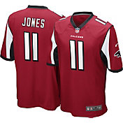 Nike Men's Home Game Jersey Atlanta Falcons Julio Jones #11