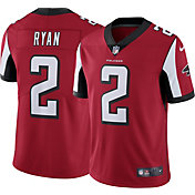 Nike Men's Home Limited Jersey Atlanta Falcons Matt Ryan #2