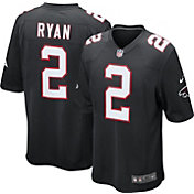 Nike Men's Alternate Game Jersey Atlanta Falcons Matt Ryan #2