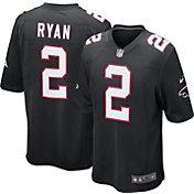 Nike Men's Alternate Game Jersey Atlanta Falcons Matt Ryan #2