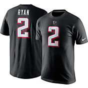 Nike Men's Atlanta Falcons Matt Ryan #2 Pride T-Shirt