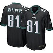 Nike Men's Alternate Game Jersey Philadelphia Eagles Jordan Matthews #81
