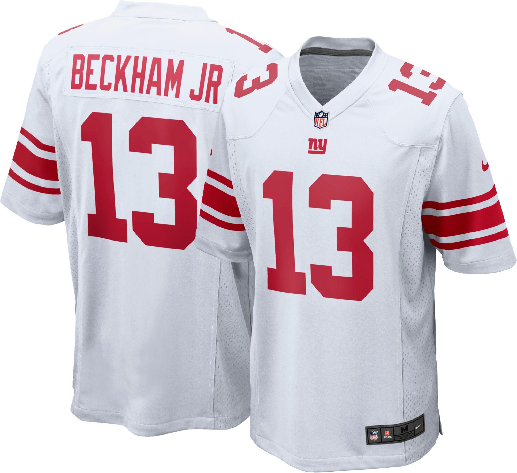 new york b9475 30aea obj red jersey