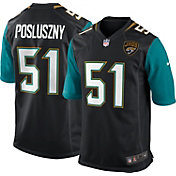 Nike Men's Home Game Jersey Jacksonville Jaguars Paul Posluszny #51