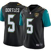 Nike Men's Home Limited Jersey Jacksonville Jaguars Blake Bortles #5