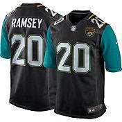 Nike Men's Home Game Jersey Jacksonville Jaguars Jalen Ramsey #20