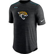 Nike Men's Jacksonville Jaguars Sideline 2017 Player Black Top