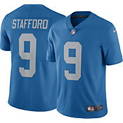 Nike Men's Alternate Limited Jersey Detroit Lions Matthew Stafford #9