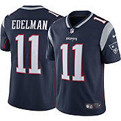 Nike Men's Home Limited Jersey Julian Edelman #11