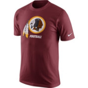 Nike Men's Washington Redskins Facility Red T-Shirt