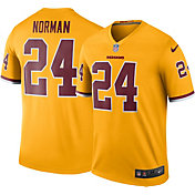 Nike Men's Color Rush 2017 Legend Jersey Washington Redskins Josh Norman #24