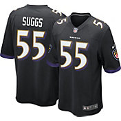 Terrell Suggs Jerseys