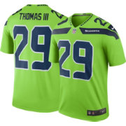 Nike Men's Color Rush Seattle Seahawks Earl Thomas III #29 Legend Jersey