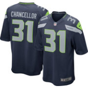 Nike Men's Home Game Jersey Seattle Seahawks Kam Chancellor #31
