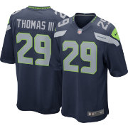 Nike Men's Home Game Jersey Seattle Seahawks Earl Thomas #29