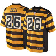 Nike Men's Alternate Limited Jersey Pittsburgh Steelers Le'Veon Bell #26