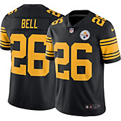 Nike Men's Color Rush 2016 Limited Jersey Pittsburgh Steelers Le'Veon Bell #26