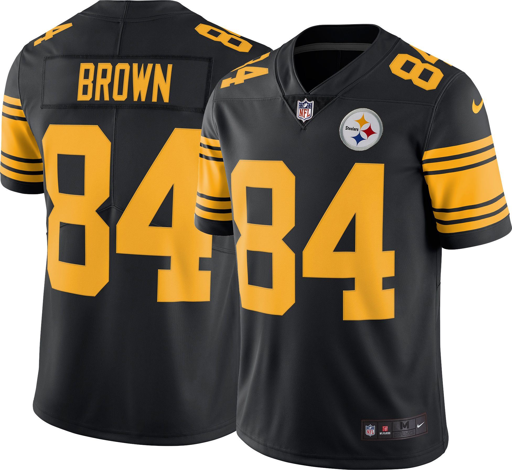 Discount Antonio Football Nfl Cheap Brown Throwback Jerseys Jersey Jerseys Mens