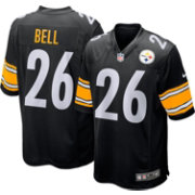 Nike Men's Home Game Jersey Pittsburgh Steelers Le'Veon Bell #26