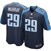 Nike Men's Alternate Game Jersey Tennessee Titans DeMarco Murray #29