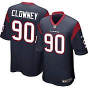 Nike Men's Home Game Jersey Houston Texans Jadeveon Clowney #90