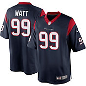 Nike Men's Home Limited Jersey Houston Texans J.J. Watt #99
