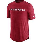 Nike Men's Houston Texans Player Red Performance T-Shirt