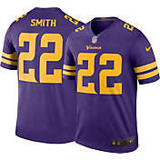 Nike Men's Color Rush 2017 Legend Jersey Minnesota Vikings Harrison Smith #22