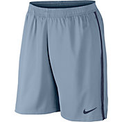 "Nike Men's Court 9"" Tennis Shorts"