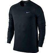 Nike Men's Dri-FIT Miler Long Sleeve Running Shirt