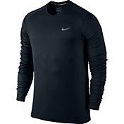 Nike Men's Dri-FIT Miler Long Sleeve Running Shirt