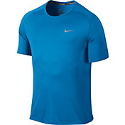 Nike Men's Dri-FIT Miler Running T-Shirt
